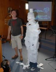 Die Rückkehr der Mumie