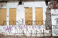 vear and causr (VANDAL TEAM SUPREME) Tags: vts vear causr