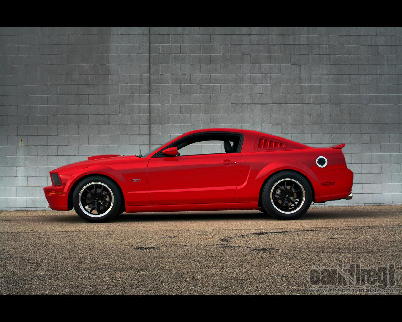 1977 Ford Mustang Cobra II 2.3