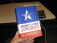 The trick to surviving jury duty is to bring a good book. (03/04/2008)