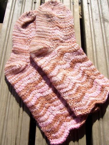 Grandma socks