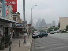 Austin Texas - South Congress