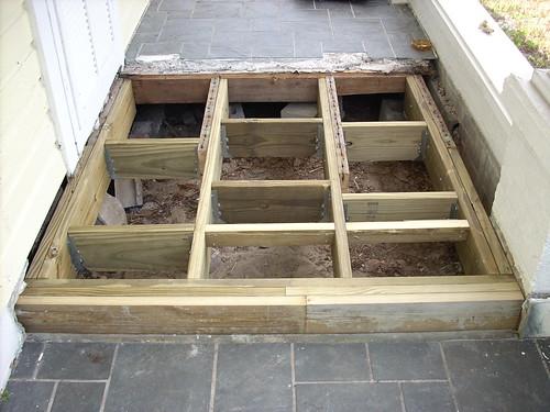 Front Porch - 2