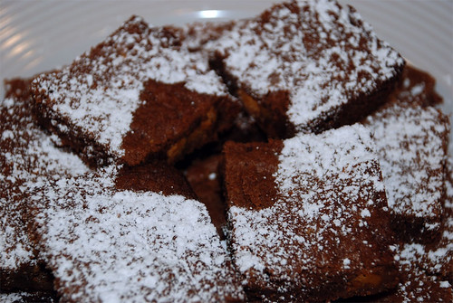 Brownies Yum!