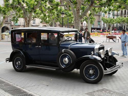 La Salle 1928