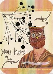 you hoo
