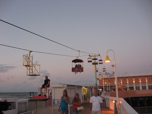 Daytona Beach Cable Cars