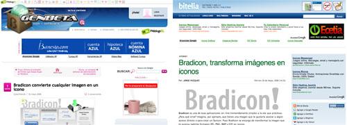 Comparación de las múltiples diferencias entre Bitelia y Genbeta