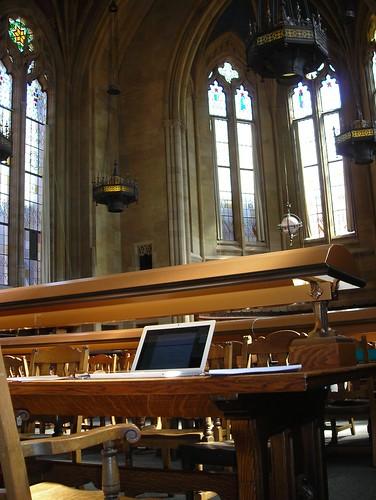 Writing at Hogwarts