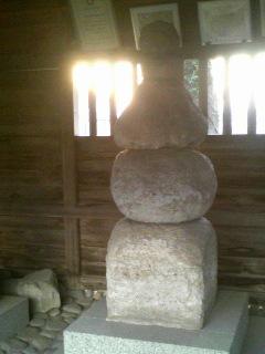 200712寄居日本最大板碑・畠山重忠墓他