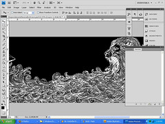 9 (KDLIG) Tags: adobephotoshop paths vector adobeillustrator tutorials linework