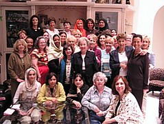 JAM and All: JAM Women's Group (2006)