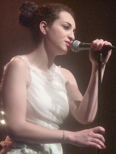 Camelia Jordana 03 - Nanterre 2011