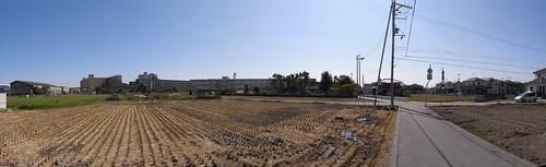 Panorama Kakogawa パノラマ 13937-GX100