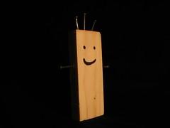 La seconda che hai detto... (Stranju) Tags: wood friends madera nail explore nano holz bois bricolage legno rivet stift clavo chiodi quelo explored stranju sfidephotoamatori lecosediunavoltahannounaltrosapore quandovidiquelpezzodilegno creativitcompulsiva