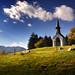 Church.Hill - by Chris (archi3d)