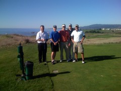 Half Moon Bay Golf