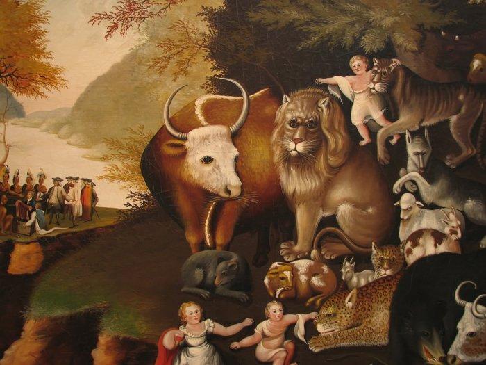 لوحات عالمية