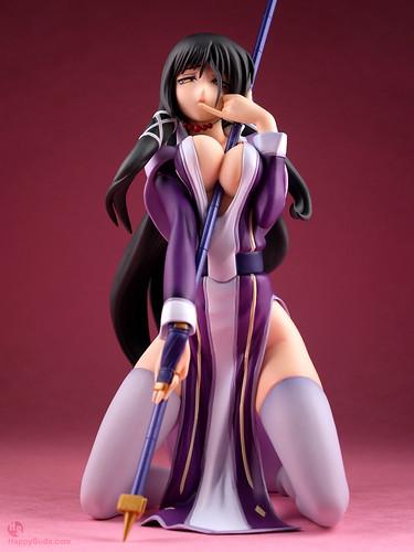 Muñekitas sensuales de anime 2