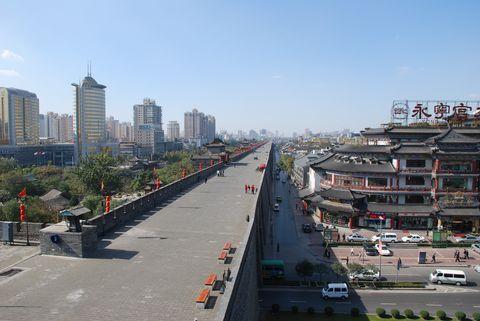 Xi An ville (3)