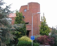 Picture of Robinson College