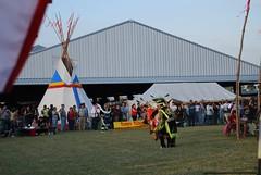 the dance (jjsala) Tags: wow championship texas village native indian 18th american pow traders 0276 18thtexaschampionshippowwow