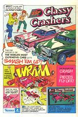 classy crashers