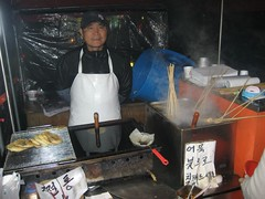 Friendly Friend Dough Vendor