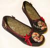 Zapatos voladores! En mi blog