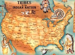 TRIBE OF THE INDIAN NATION