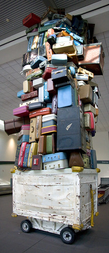 Luggage High Rise