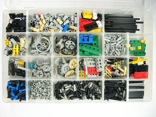 how to organize your lego bricks for efficient building. Black Bedroom Furniture Sets. Home Design Ideas