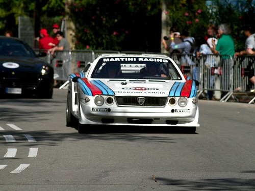 Lancia Beta Montecarlo Martini Racing (by delfi_r)