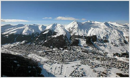 Davos from the World Economic Forum Flickr channel