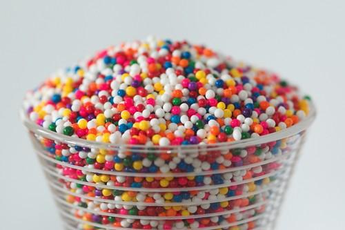 Cake Sprinkles 1