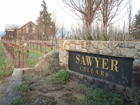 Sawyer Cellars