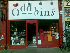 Picture of Oddbins, W4 1PR