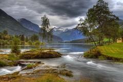 Strynsvatnet (Bergen64) Tags: norway landscape norge vestlandet landskap nikond200 publisertgetty