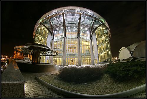 Moscow Music House 4. Московский Дом Музыки.