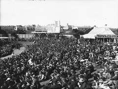 Cricket grounds, 1895