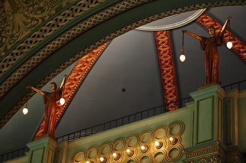 Union Station in Saint Louis
