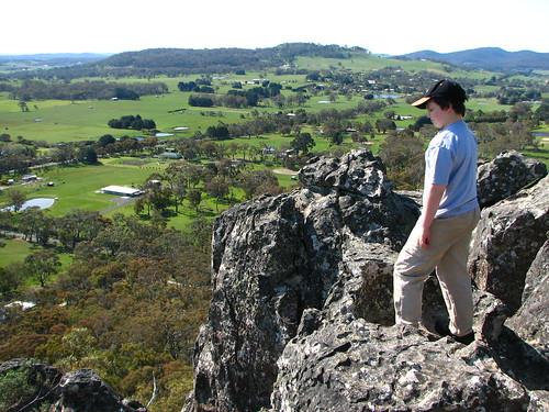Hanging Rock 087