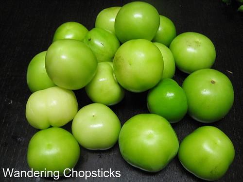 Salsa Verde 4