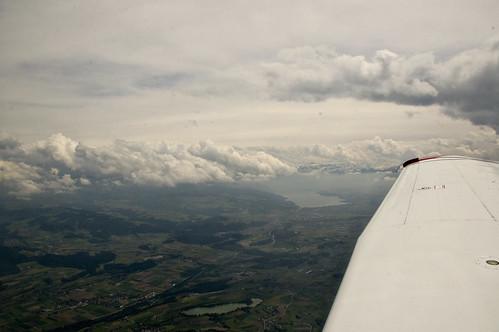 Farewell Lausanne