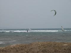 (SweDeane) Tags: cannes windsurfers