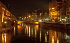 Strasbourg (10) (Vlado Ferenčić) Tags: night nocturnal france strasbourg cities citiestowns nikond90 tamron175028 vladoferencic