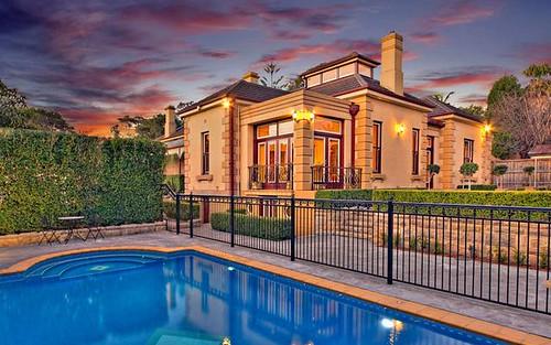 16 Eurella Street, Burwood NSW 2134