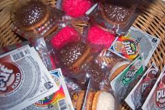 Turkish Sweets (mmilash) Tags: food marshmallow sweets foreign turkish turkishfood puf strangefood