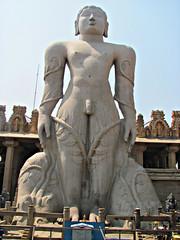 Shravanabelagola....