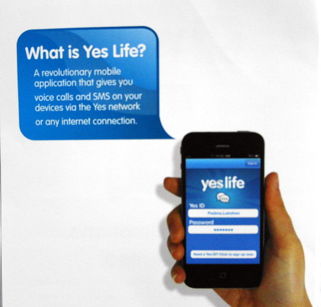 Yes Life iOS App (2)